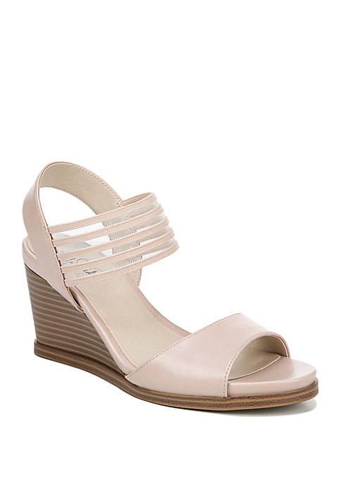 Blaze Wedge Sandals