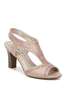 c7628d865cea56 LifeStride Channing Heeled Sandals ...