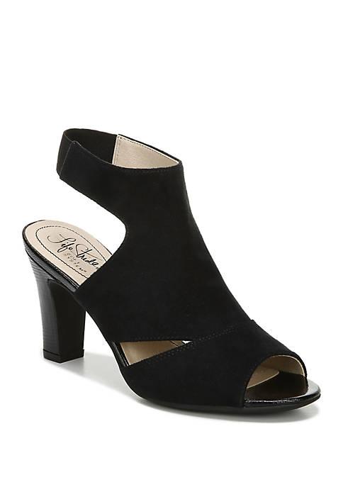 LifeStride Cara heels