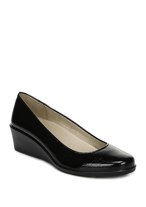 LifeStride Lauren Wedge Flats