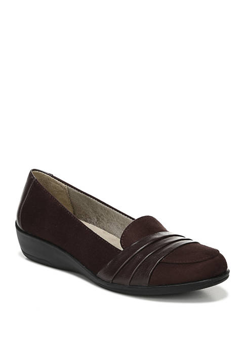 LifeStride Imperia Ballerina Loafers