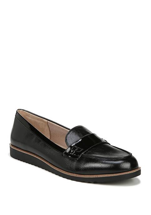 Zee Slip On Loafers