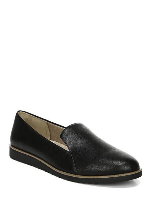 Zendaya Slip On Loafers