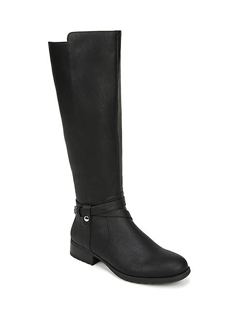 Xtrovert Riding Boots with Wide Calf