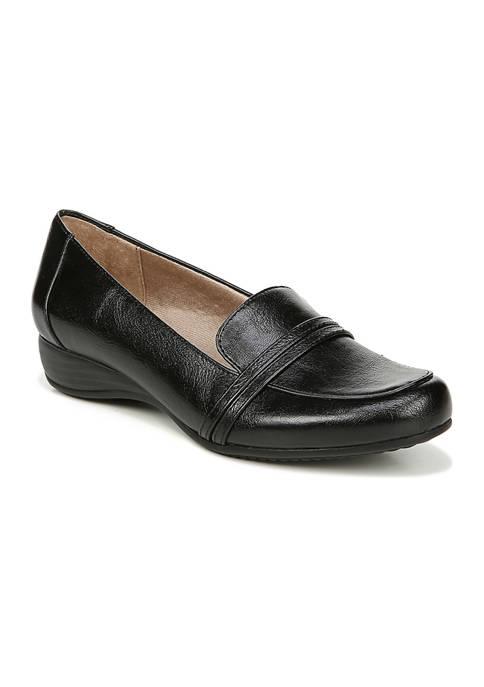 Dahlia Slip-On Loafers