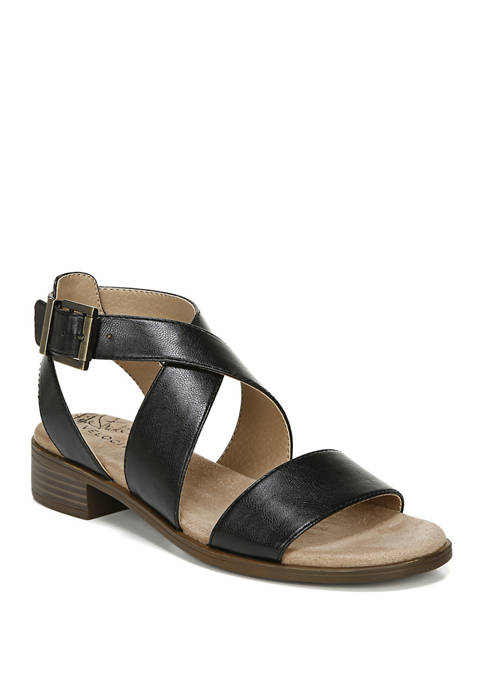 LifeStride Banning City Sandals