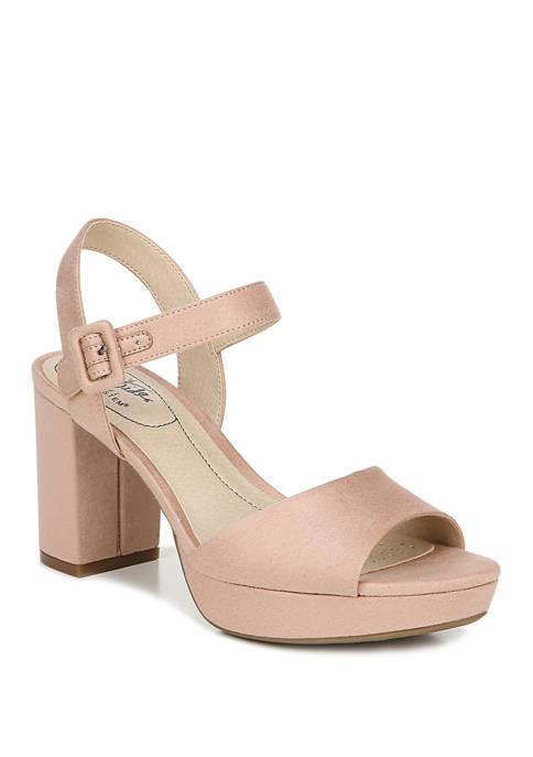 Loralei Strappy Heels
