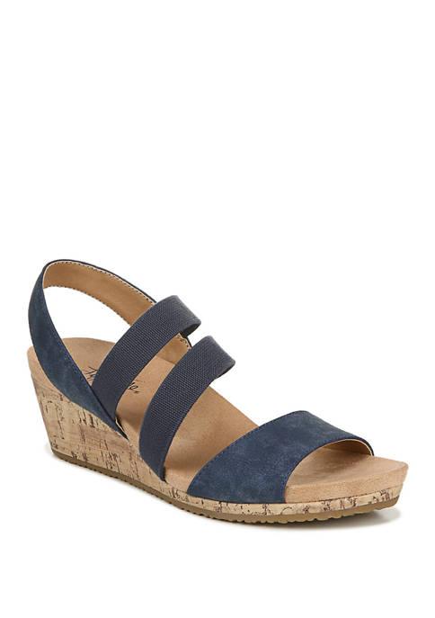 Marina Slingback Sandals