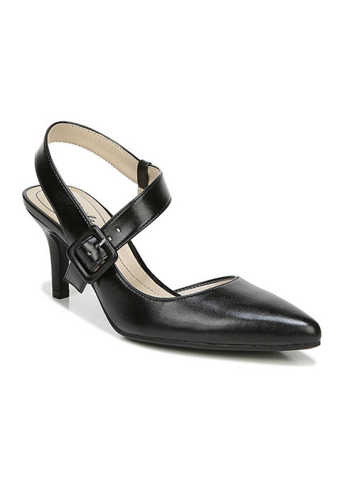 LifeStride Sansa Slingback Shoes