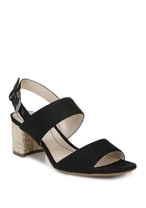 Caldwell City Sandals