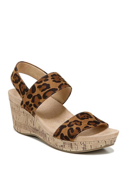 LifeStride Delaney Slide Sandals