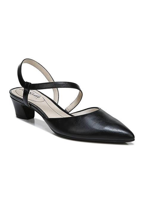 LifeStride Minimalist Slingback Sandals