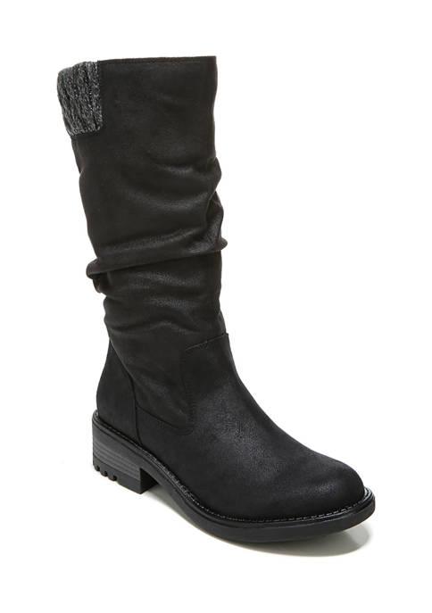 LifeStride Kaden-Wc Mid Shaft Boots