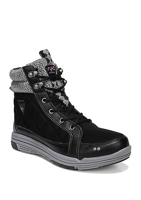 Womens Aurora Sneaker Boot - Wide Widths Available