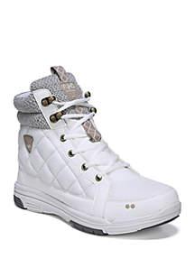 Women's Aurora Sneaker Boot - Wide Widths Available