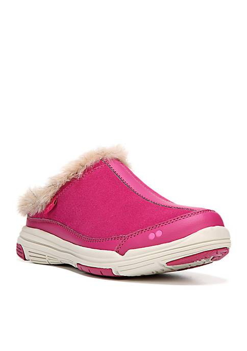 Azure Shoe