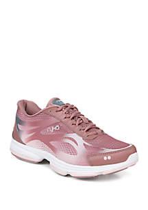 Ryka Devotion Plus 2 Walking Sneaker - Wide Widths Available