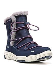 Aubonne Shoe