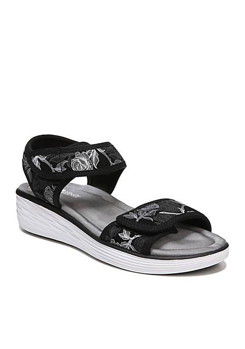 Nora Sport Wedge Sandal