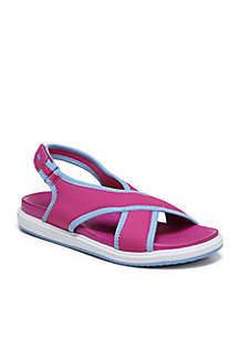 Leisure Lifestyle Sandal