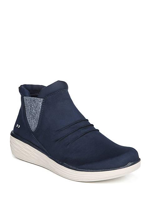 Niah Sneaker Bootie - Wide Widths Available
