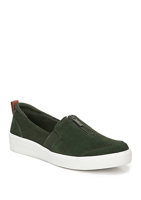 Vivvi Slip On Sneakers