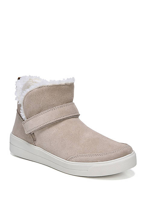 Valee Sneaker Boot - Wide Widths Available