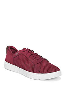 Perforated Sneaker - Wide Widths Available