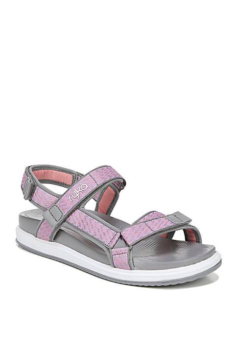 Lapis Sport Sandals