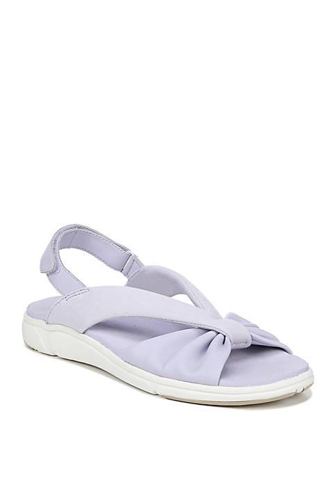 Ryka Macy Bow Sport Sandals