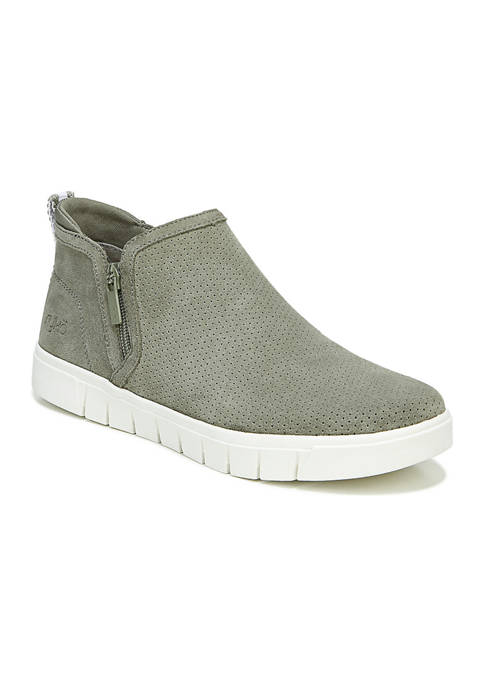 Hensley Sneakers- Grey
