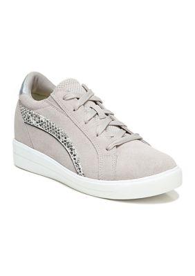 Ryka Womens Viv Oxford Sneakers