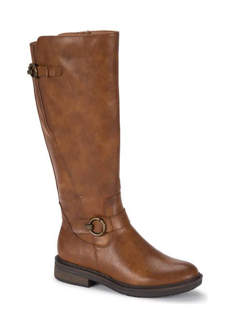 BareTraps Aphrodite Tall Shaft Riding Boots