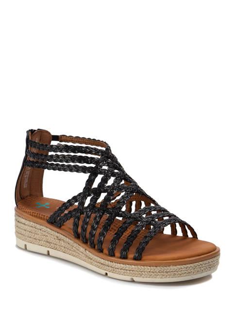BareTraps Bessica Sandals