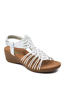 Haydin Gladiator Sandal