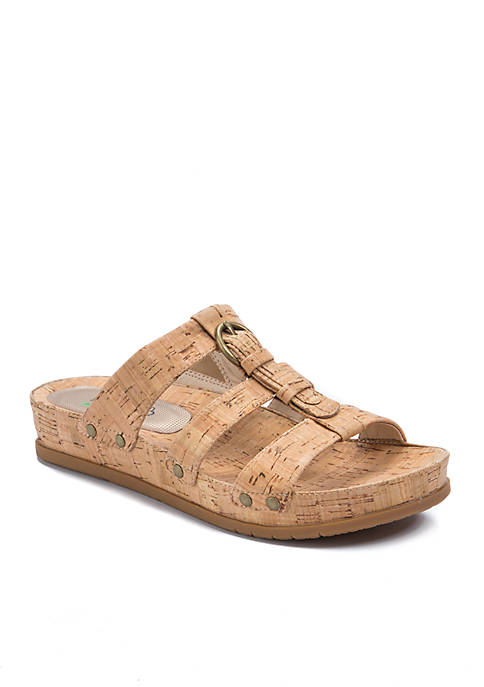BareTraps Cella Sandals