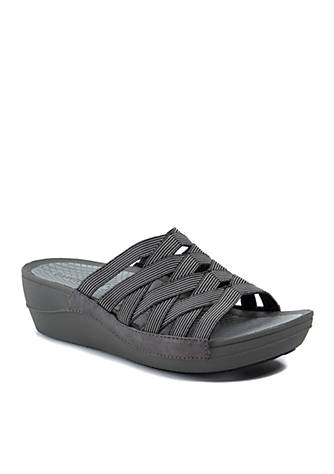 BareTraps Beverly Black Sandal Zbfu3