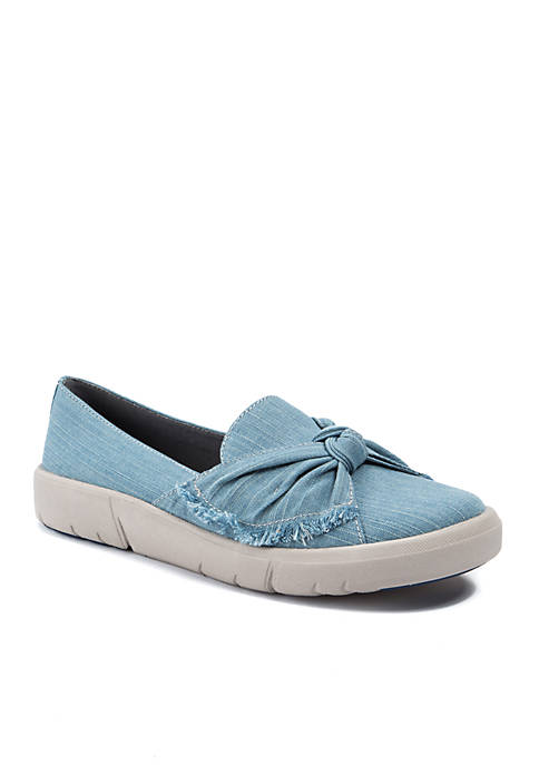 Britta Slip-On Shoe
