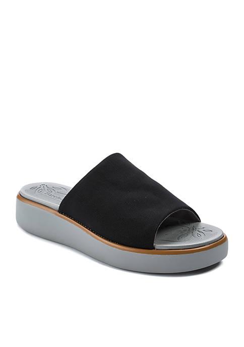 BareTraps Anias Slide Sandals
