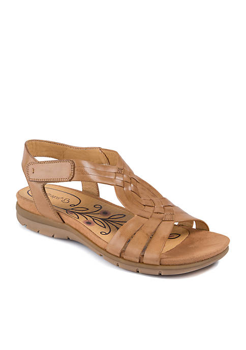 Keely Sandals