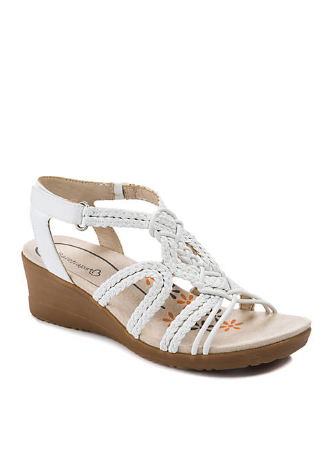 BareTraps Takara Wedge Sandal
