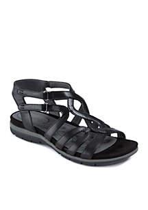 BareTraps Kaylyn Gladiator Sandals