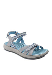 Wolfe Sandals