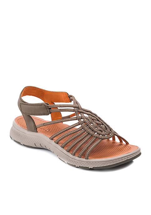 BareTraps Olissa Slide Sandals