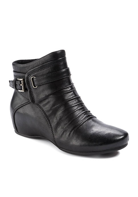 BareTraps Sheigh Hidden Wedge Bootie