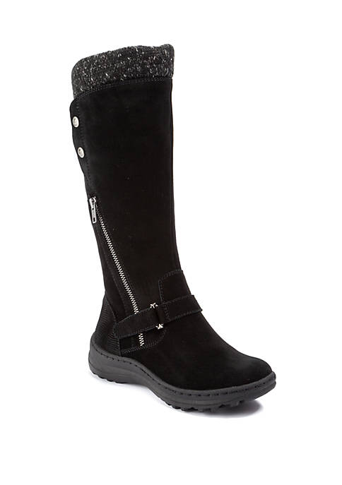 Adele Cold Weather Boots
