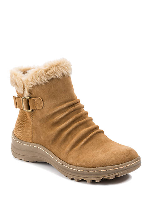 Aleah Cold Weather Booties
