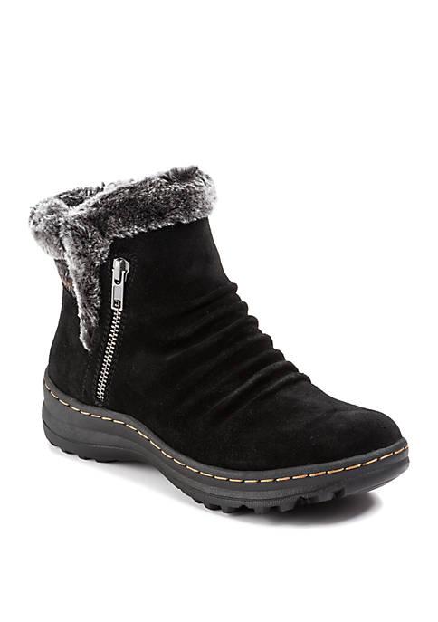 BareTraps Acelyn Black Boot