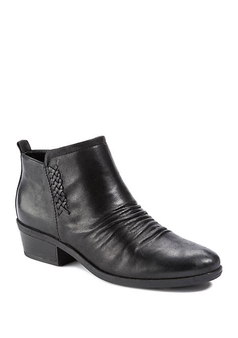 BareTraps Grafton Booties