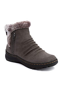 Acelyn Cold Weather Bootie